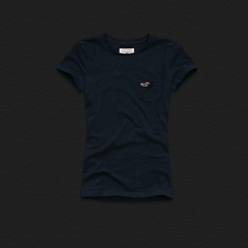 Girls Wheeler Springs Tee