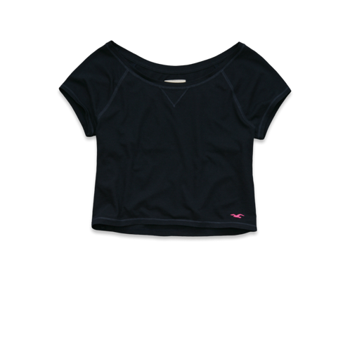 Girls Northside Tee