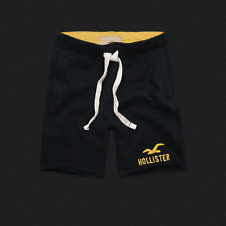 Boys Nicholas Canyon Beach Shorts