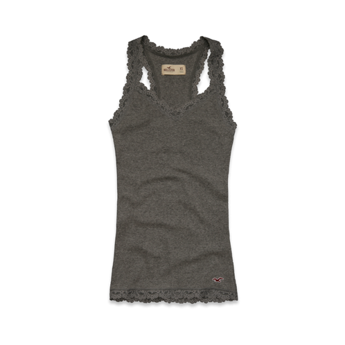 Girls Jack Creek Tank