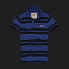 Boys Pacific Coast Polo