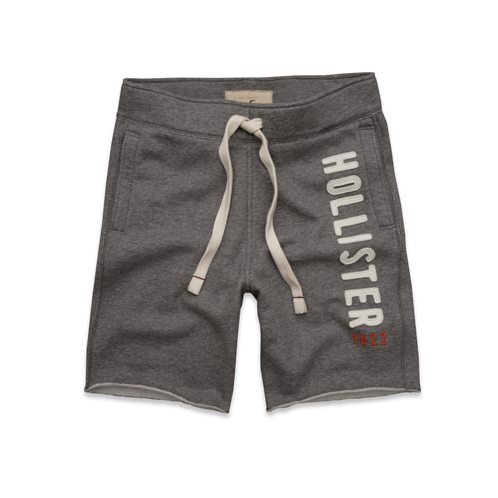 Girls Marina Park Shorts
