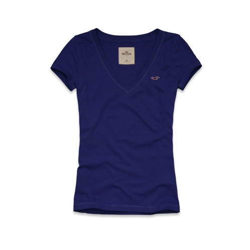 Girls Bay Street Tee
