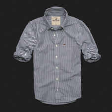 Boys Sycamore Cove Shirt
