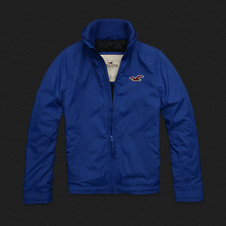 Boys La Jolla Shores Jacket