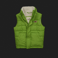 Boys Sunset Cliffs Vest