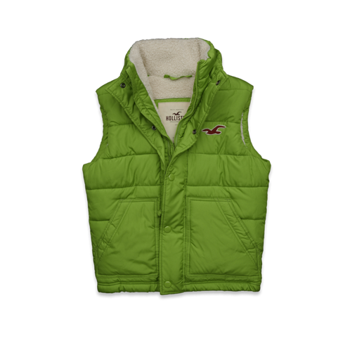 Guys Sunset Cliffs Vest