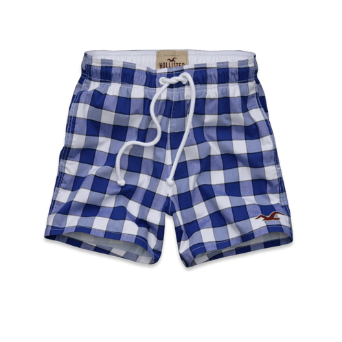 Girls Santa Margarita Swim Shorts