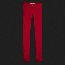 Girls Hollister Jegging
