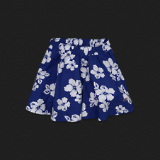 Girls Avalon Skirt