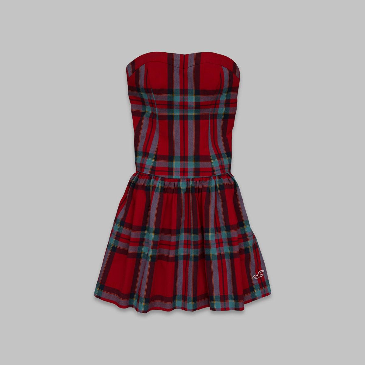 Dockweiler Beach Dress