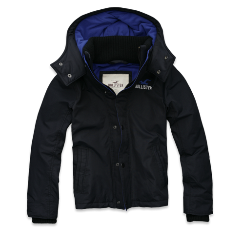 Guys All-Weather Competition Jacket