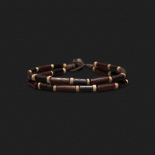 Boys Classic Beaded Bracelet