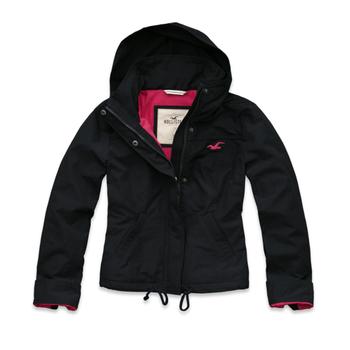 Girls Costa Mesa Jacket