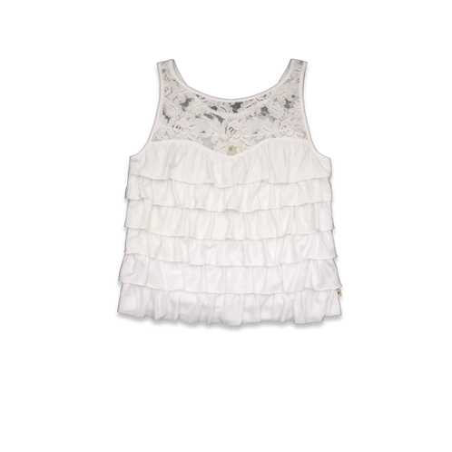 Girls Faria Beach Tank