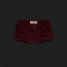 Girls Victoria Beach Shorts
