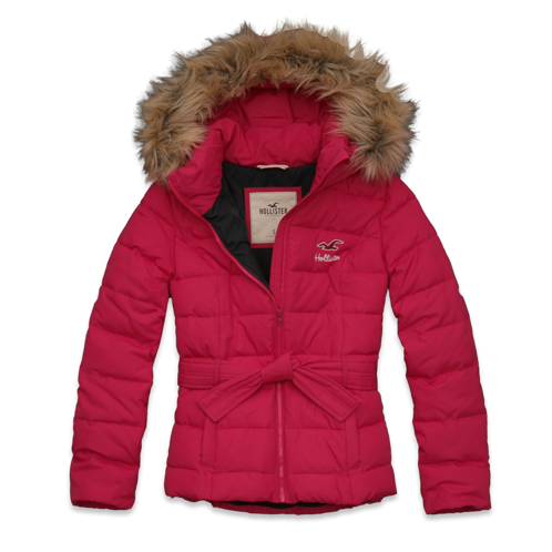 Girls Cardiff Jacket