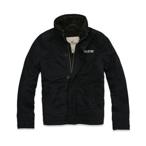 Girls Carlsbad Jacket