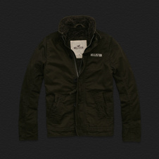 Boys Carlsbad Jacket