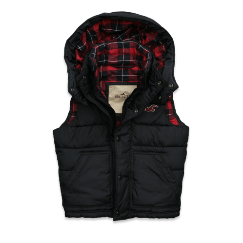 Guys Tecolote Canyon Vest