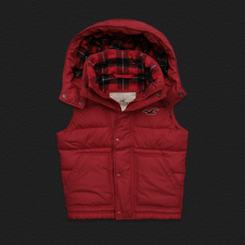 Boys Tecolote Canyon Vest