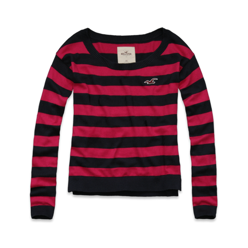 Girls Lake Hodges Sweater