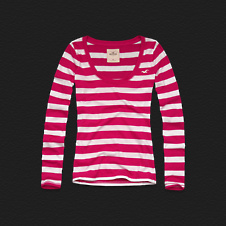 Girls Tamarack Tee