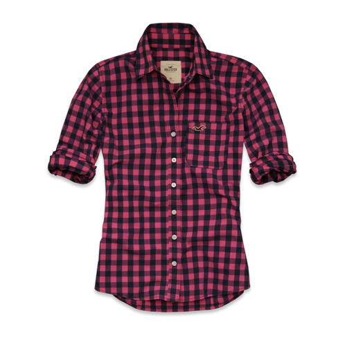 Girls Tecolote Canyon Shirt