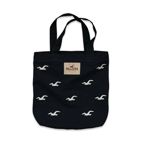 Hollister Tote Bag 47