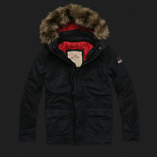 Boys Ocean Beach Parka
