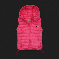 Girls Daley Ranch Vest