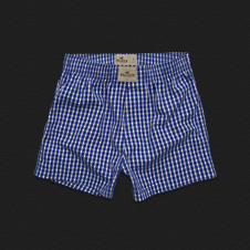 Boys Shell Beach Boxers