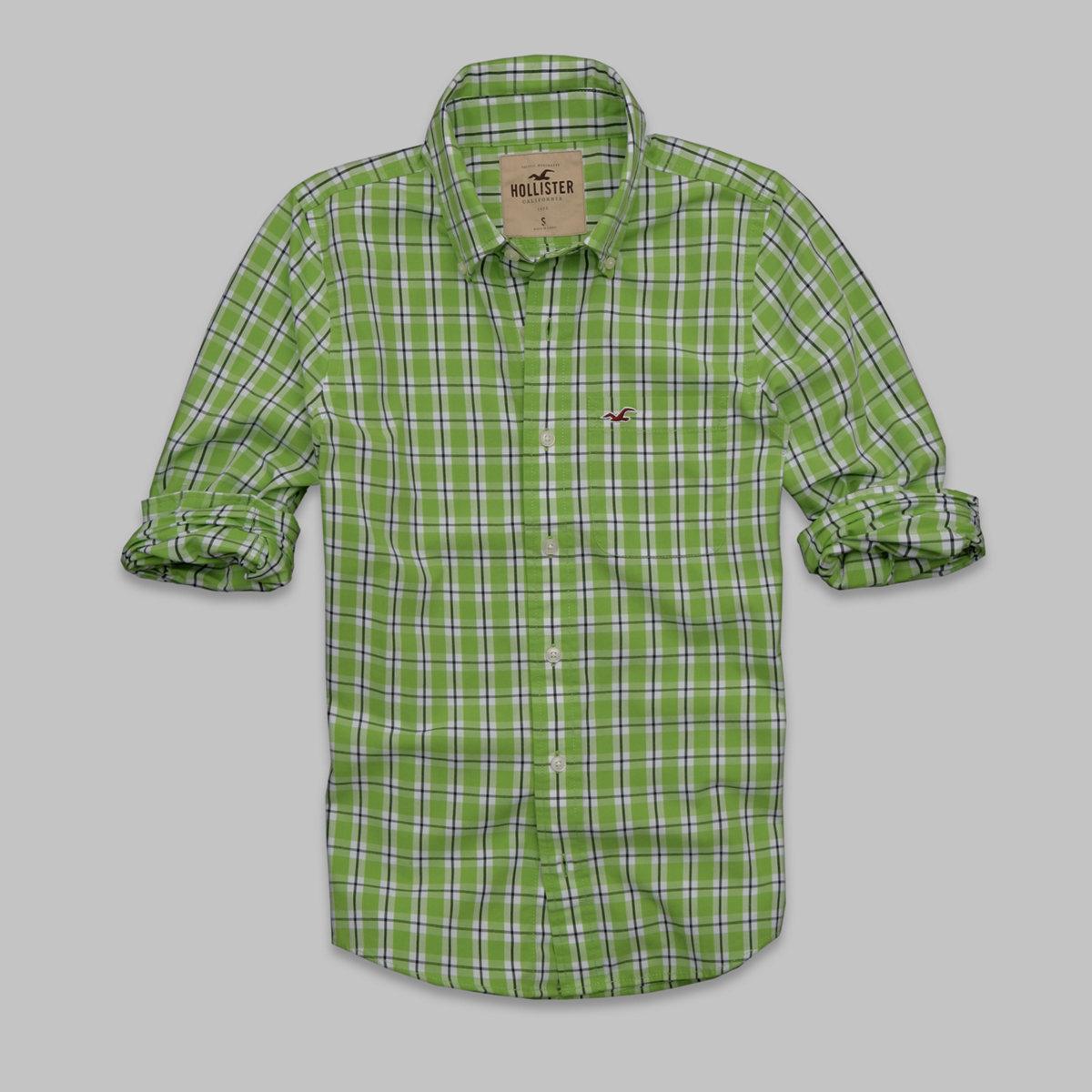 El Porto Beach Shirt