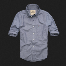 Boys Doheney Shirt