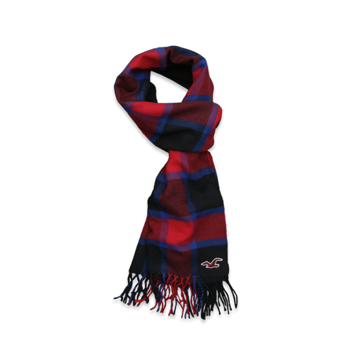 Girls So Cal Scarf