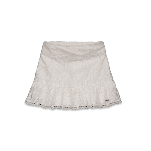 Girls Bluffs Beach Skirt