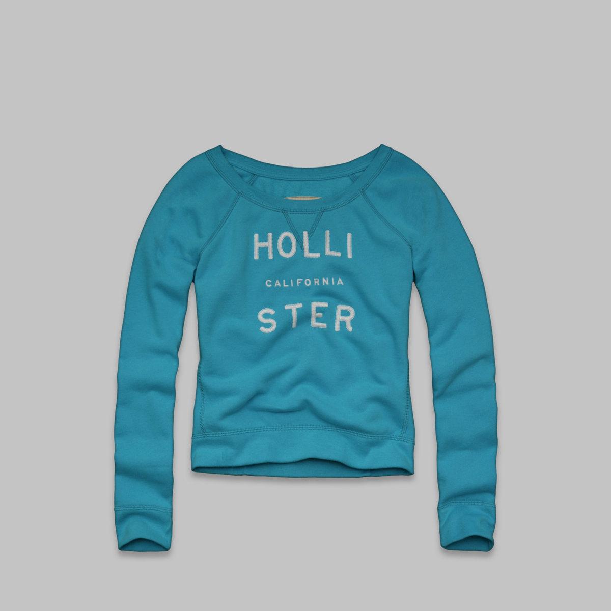Bay Park Sweatshirt