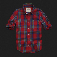 Boys Point Mugu Shirt