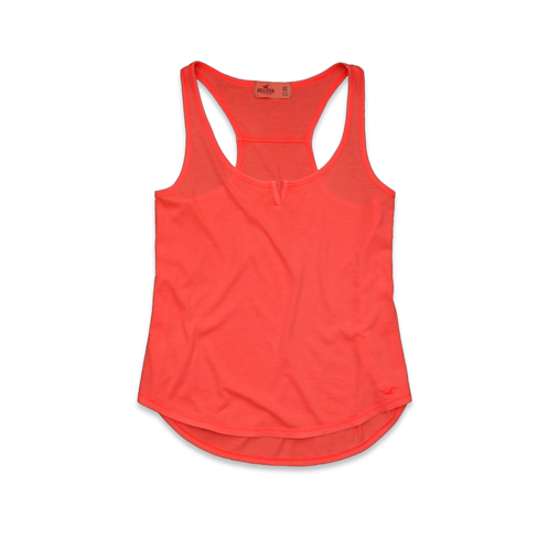 Girls Bluebird Beach Tank