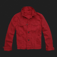 Boys Mountain Road Beach Jacket
