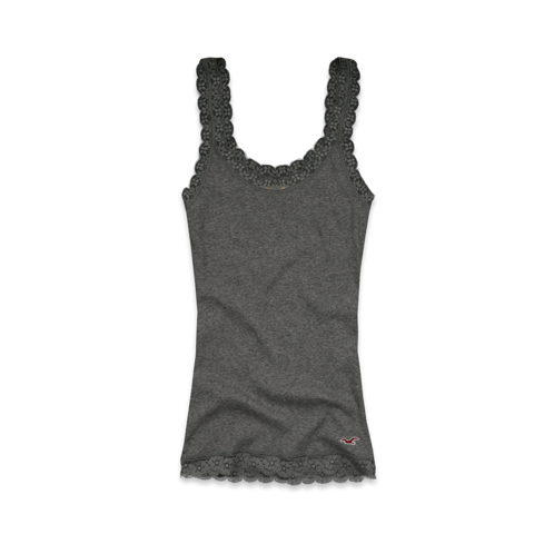Girls El Porto Beach Tank