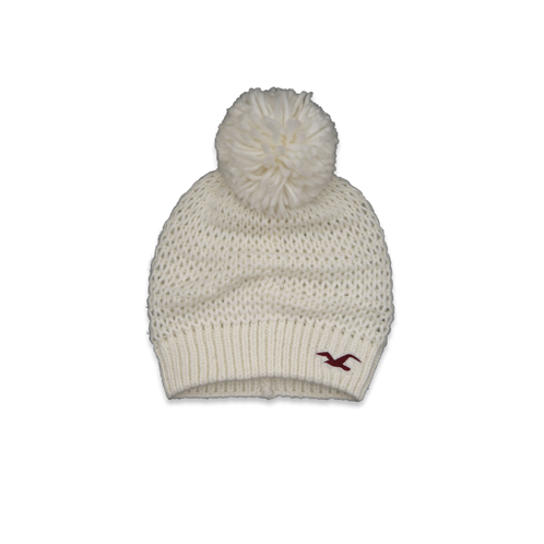 Girls Preppy Winter Hat