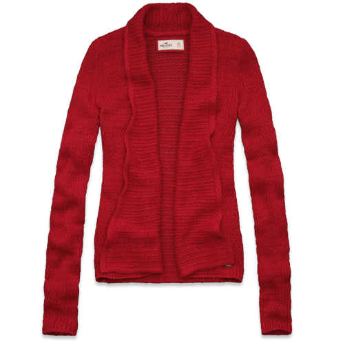 Girls Alcazar Sweater