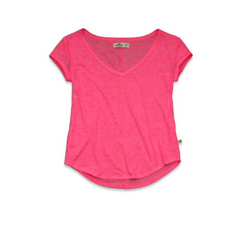 Girls Arrow Point Tee