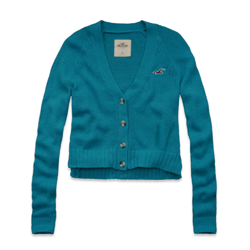 Girls Arch Bay Sweater