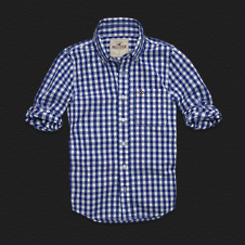 Boys Thornhill Broome Beach Shirt