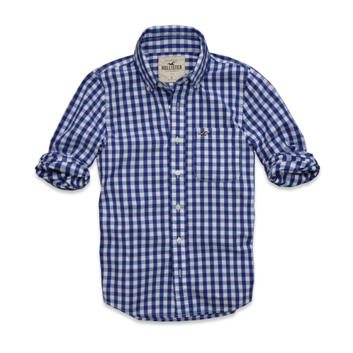 Guys Thornhill Broome Beach Shirt