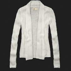 Girls West Street Shine Sweater