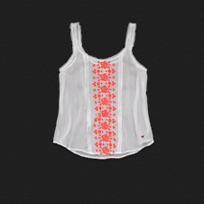 Girls Dana Strands Cami