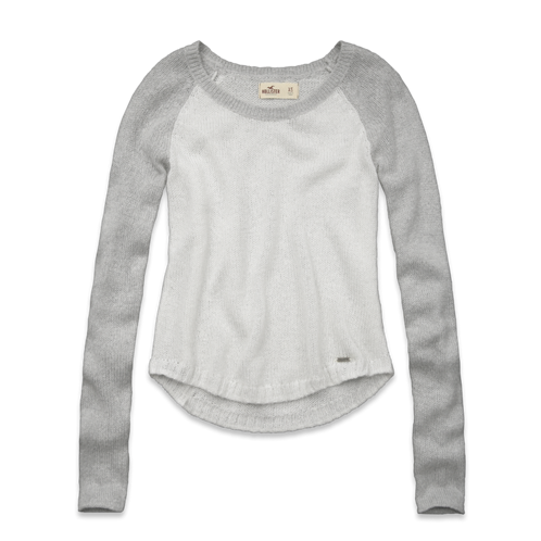 Girls Malibu Shine Sweater